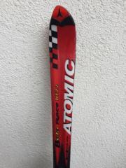 Carvingski Ski Atomic