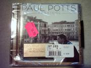 CD Paul Potts-Passione