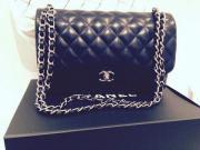 Chanel Jumbo Classic