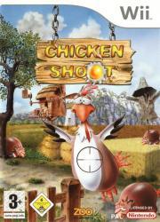 Chicken Shoot (Nintendo