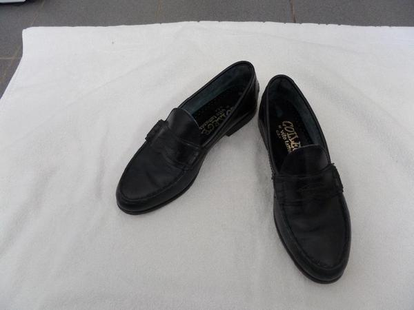 College Schuh Pennyloafer by Vito