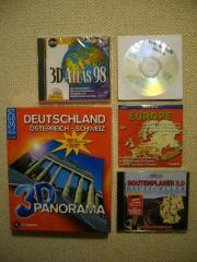 Computer PC Software Deutschland Europa
