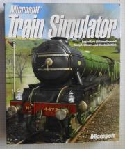 Computer-Spiel Train-