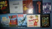 Computerspiele Handbücher