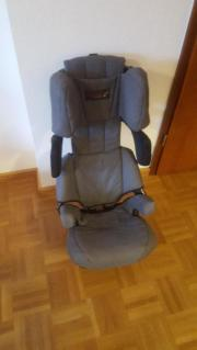 CONCORDE Kindersitz 8-