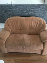 Couch Garnitur 3,