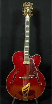D`Angelico EXCEL