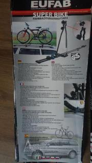 Dachträger für Fahrräder (