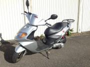 DAELIM Motorroller 50ccm