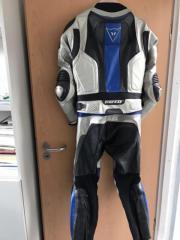 Dainese Titanium Motorrad