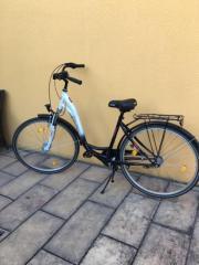 Damen Fahrrad , NEU