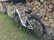 Damen Fahrrad Raleigh