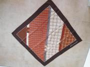 Damen Kopftuch Halstuch Schal