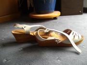 Damen - Sandalette