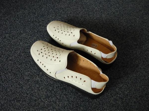 Damen Schuh Gr. 39 - Nürnberg - Verkaufe Damen Schuh Gr. 39 - Nürnberg