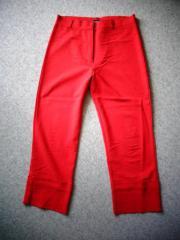 Damenbekleidung Hose Capri Hose Gr