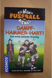 Dampf-Hammer-Hart!