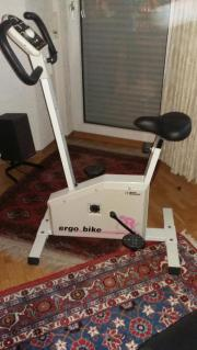 Daum ergo_bike