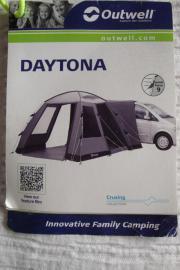 Daytona Vorzelt