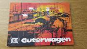 DB Güterwagen-Katalog