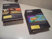 DBZ Deutsche BauZeitschrift Jahrgang 2008