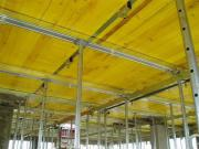 Deckenschalungsträger Stahlträger für