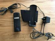DECT Schnurlostelefon Telekom