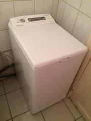 waschtrockner toplader