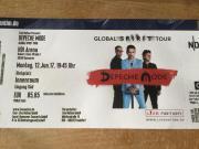 Depeche Mode am