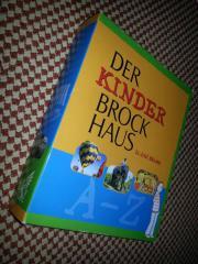 Der Kinderbrockhaus in drei Bänden