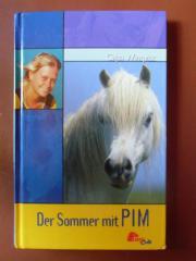 Der Sommer mit Pim von