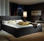 Designer-Bett von