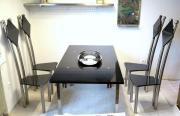 Designerstühle 4 Stück