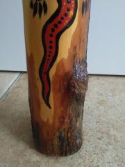 Didgeridoo Eucalyptus original
