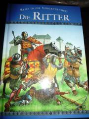 Die Ritter - Reise