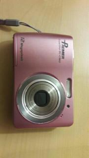 Digitalkamera Foto Premier -