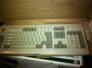 DIN Tastatur 5 polig neuwertig