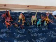 Dino Sammlung