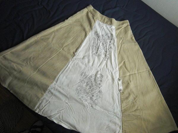 Dirndl-Rock im » Damenbekleidung