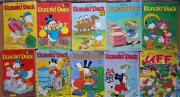 Disney Donald Duck x16
