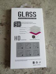 Displayschutz für iPhone