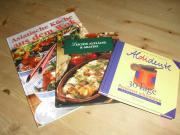 div Kochbücher