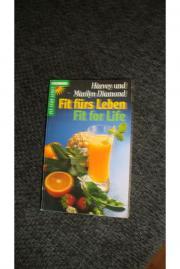 Diverse Bücher zum Thema Ernährung