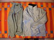 Diversen Jacken auch