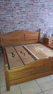 Doppelbett 180 x