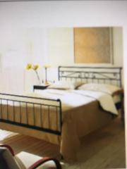 Doppelbett 190x200 inkl.