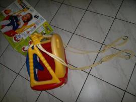 Baby- und Kinderartikel - DREI SCHAUKELN IN EINEM