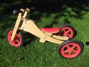Dreirad / Zweirad von
