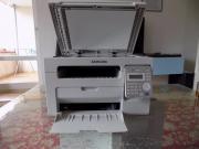 Drücker,Scanner, Fax