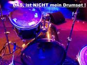 Drummer sucht Cover-
